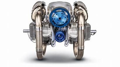Hirth Distribution Uav Agreement North Engines America