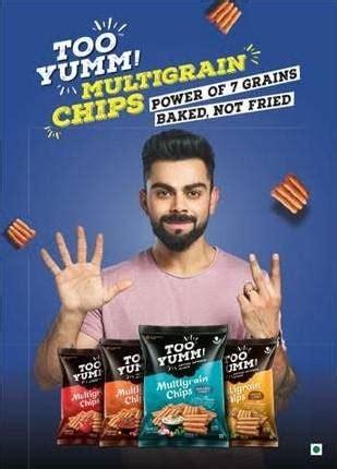 virat kohli reveals  snacking obsession   yumms