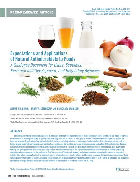 Expectations and Applications of Natural... (PDF Download ...