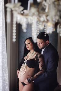 ideas de sesion de fotos de embarazo con tu pareja (13