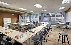 Naperville Central H.S. Classroom_Staged 3