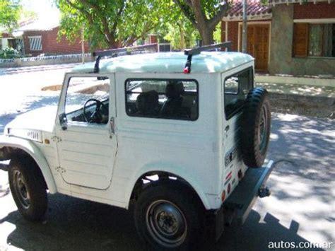 Suzuki Jeep 1980 by Suzuki Lj 80 V En Dorrego Ars 30 000 A 241 O 1980 Nafta