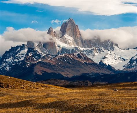 Must See Destinations In South America