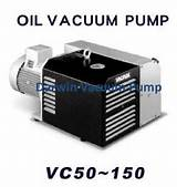 Oil Vacuum Pump Pictures