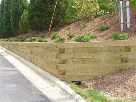 Garden Decoration Application by Plastic Landscape Timbers For Simple Decoration Outdoor