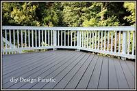 deck stain colors Mr. Fanatic likes the custom color too.