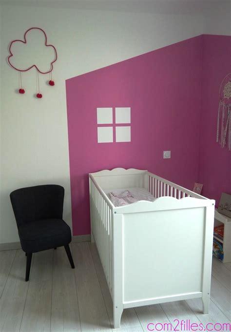 lit pour chambre peinture idée déco pour chambre d 39 enfant baby deco