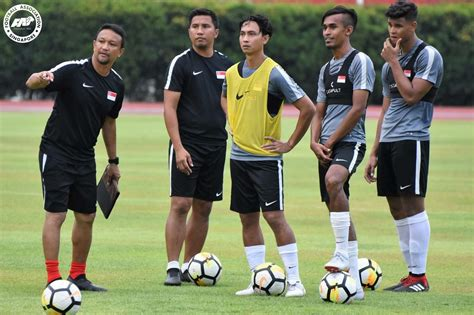 Tickets Go On Sale For Singapore's 2018 Aff Suzuki Cup