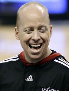 Mick Cronin Deserves a House to Call His Own