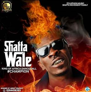 DOWNLOAD MP3 : Shatta Wale – Performer (Prod. By MOG ...