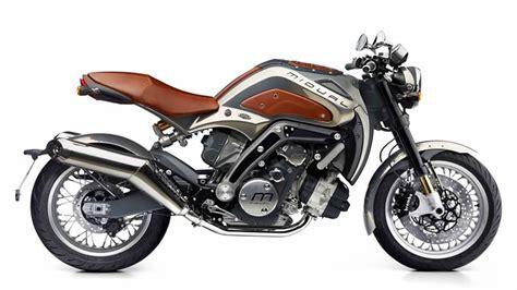 Une Moto Française De Luxe à 140 000