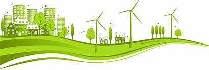 Environment Banner Landscape Recycle Recycling Clipart Charity