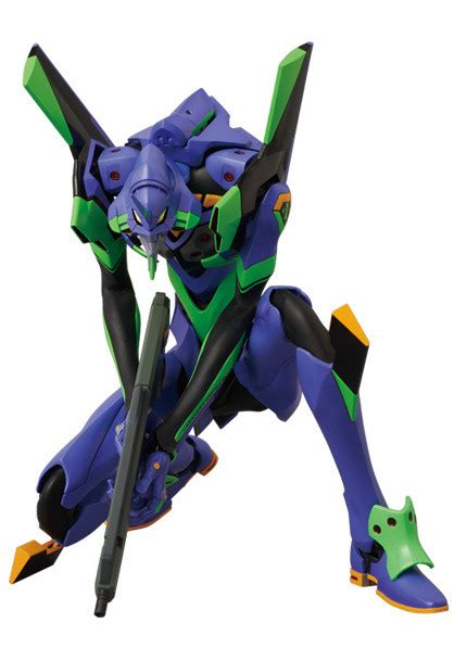 real action heroes   evangelion unit  tokyo