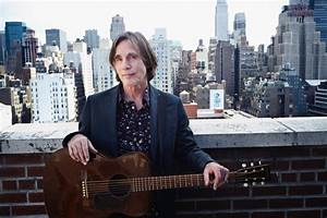 Singer-Songwriter Jackson Browne to Receive Les Paul ...