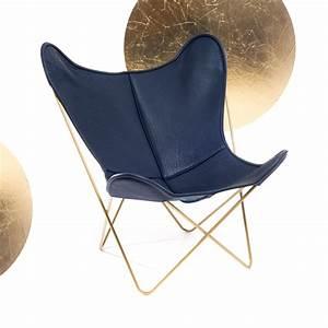 Hardoy Butterfly Chair : hardoy butterfly chair lounge chairs from manufakturplus architonic ~ Sanjose-hotels-ca.com Haus und Dekorationen