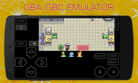 boy advance emulator android vinaboy advance gba emulator android apps on play