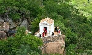 Santo Sepulcro Horto Ponto Turístico em Juazeiro do Norte CE