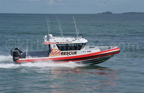 Rescue Boats For Sale Australia by Naiad Sea Search And Rescue Vessels Perth Wa Kirby
