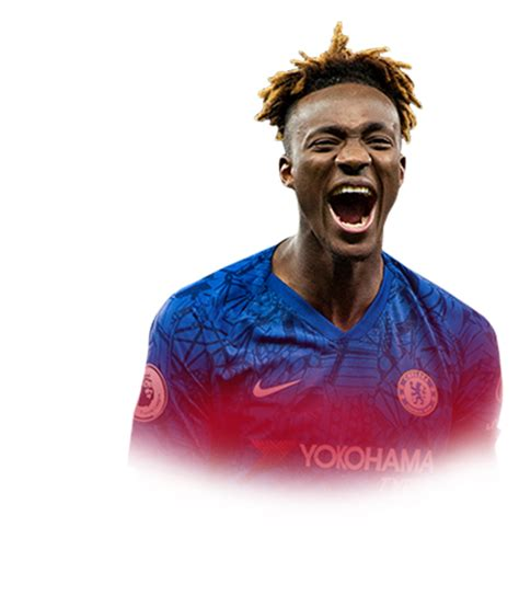 Tammy Abraham Face / Chelsea Team News Predicted 4 3 3 ...