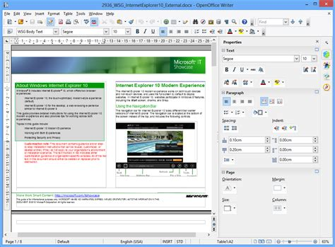 office 2013 update apache releases openoffice 4