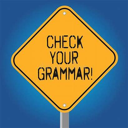 Correction Grammar Check Error Spelling Text Punctuation