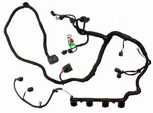2 0t Engine Wiring Harness 2007 Vw Gti Mk5 Fsi Bpy