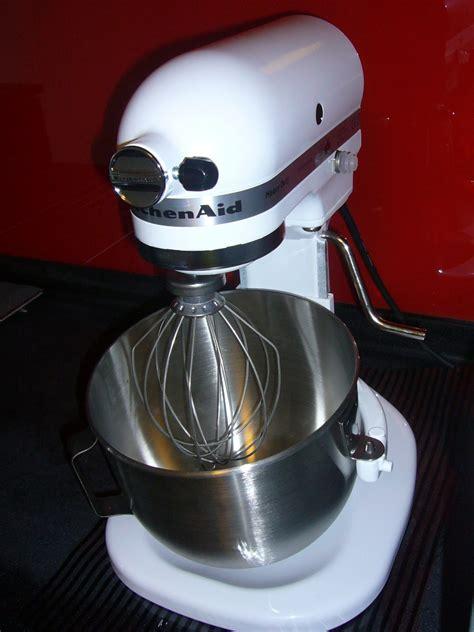 blissndreams kitchenaid heavy duty mixer kpm