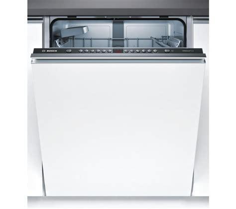 bosch serie 4 bosch serie 4 smv46gx00g integrated dishwasher appliance