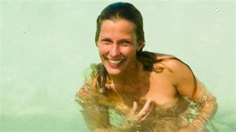 Henriette Richter-Roehl  nackt