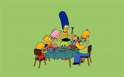Simpsons Cool Wallpapers Cartoons Mac Pixelstalk