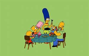 Backgrounds, wallpapers, simpsons, screensaver, computers ...