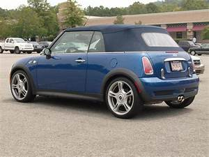 Mini Cooper S 2008 : wwhd 2008 mini cooper s convertible seen on the street ~ Medecine-chirurgie-esthetiques.com Avis de Voitures