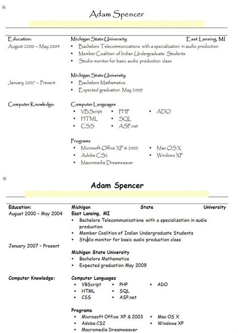 best font and size for resume best resume fonts best resume fonts