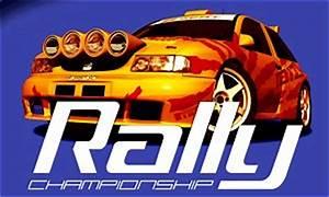 Jeux De Rally Pc : test du jeu rally championship 2000 sur pc ~ Dode.kayakingforconservation.com Idées de Décoration