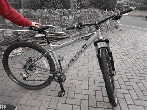hellcat bicycle stolen carrera bicycles hellcat mountain bike