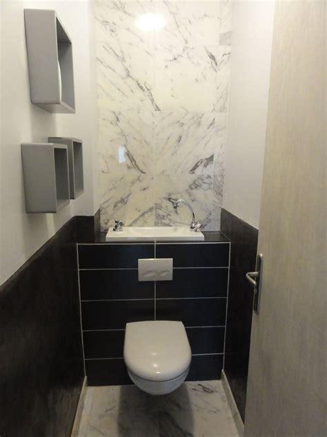 Wc Lave Intégré 201 Pingl 233 Par Jonathan Schil Sur Salle De Bain Bathroom Powder Room Et Toilet