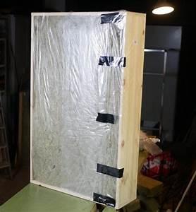 Absorber Selber Bauen : raumakustik schallabsorber selber bauen teil 4 6 ~ Orissabook.com Haus und Dekorationen