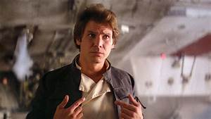 The Young Han Solo Film is Already in Pre