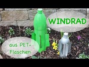 Windrad Selber Bauen Anleitung : diy windrad aus pet flaschen windrad selber bauen ~ Orissabook.com Haus und Dekorationen
