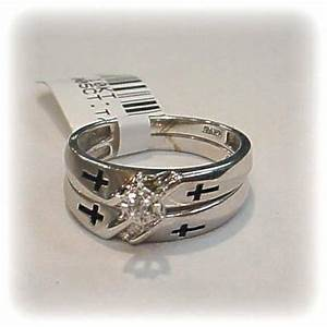 Christian wedding rings sets wedding rings for women for Wedding ring christian