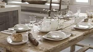 Comment Faire Une Belle Table