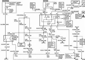 2004 Gmc Sierra 2500hd Wiring Diagram