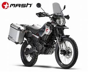 Moto Mash 650 : dma motorcycles ~ Medecine-chirurgie-esthetiques.com Avis de Voitures