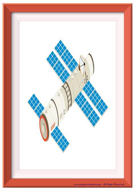 space english worksheet  kids esl printable picture