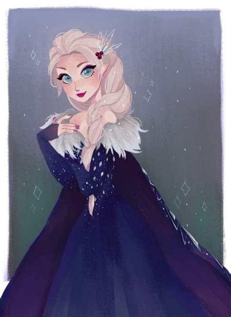 frozen  tumblr