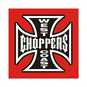 The gallery for --> West Coast Choppers Logo