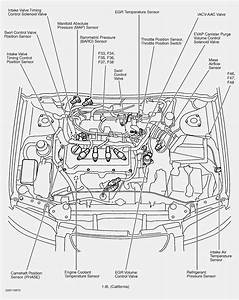 1999 Nissan Maxima Electrical Diagram
