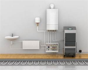 3 Things You Need To Know About Central Heating Boilers