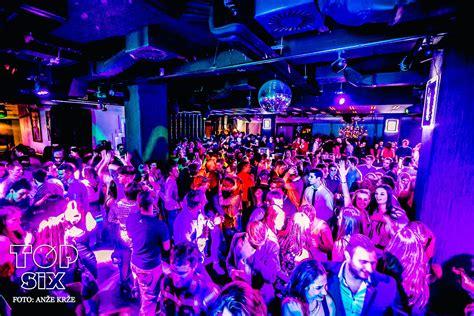 The Best Club Prive In Ljubljana Clubs