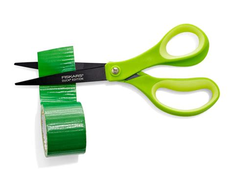 Nonstick Because The Blades Have A Special Coating These Scissors Can Snip Tape And Other Sticky